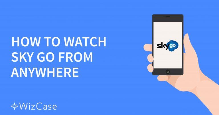 Come vedere Sky Go in Italia nel 2021