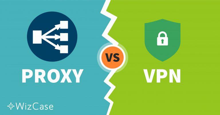 Proxy o VPN: quale strumento di sicurezza online è il migliore per te?