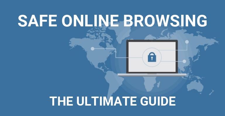 La Guida Definitiva alla Navigazione Sicura su Internet Wizcase