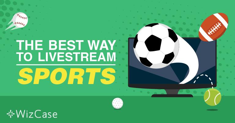 Come Guardare Gratis Sport Online in Diretta Streaming – Aggiornamento 2020