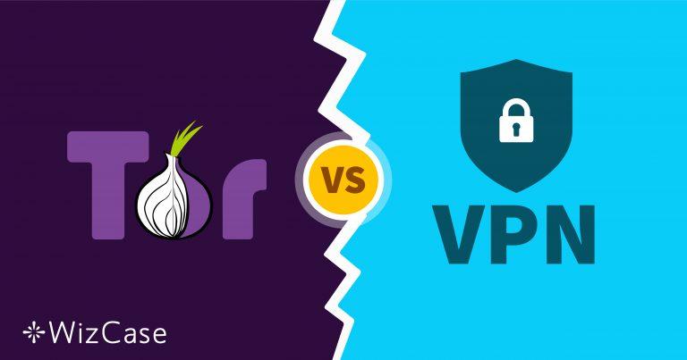 Tor o VPN – Qual è il Più Sicuro?
