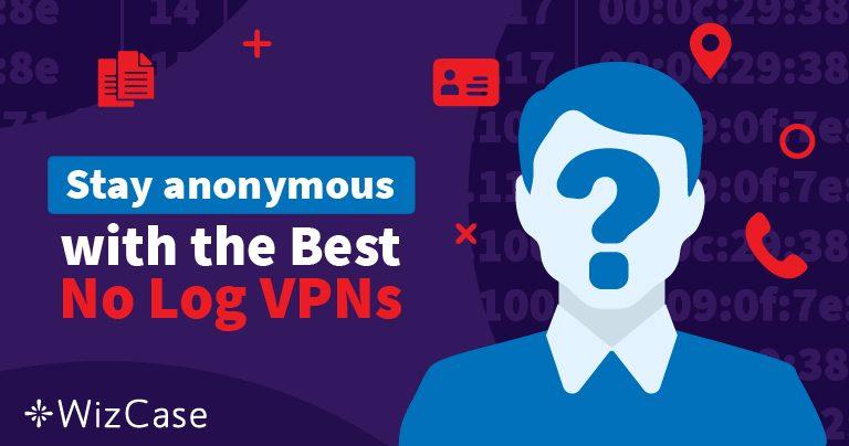 Ecco le 4 migliori VPN senza log per il 2021