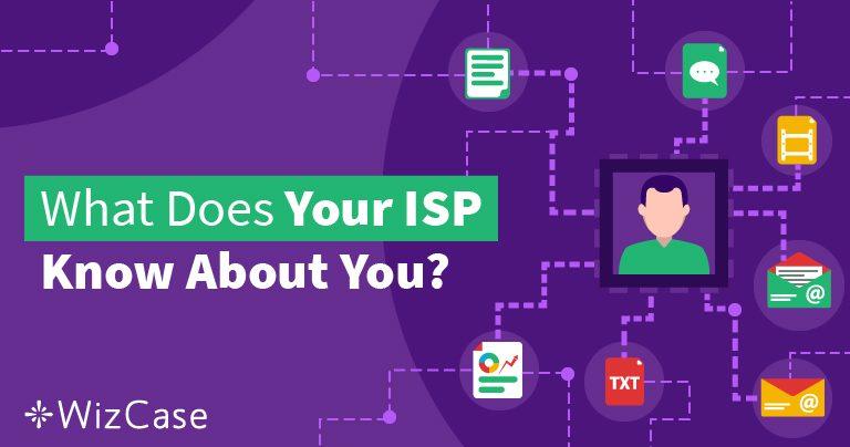 Come proteggersi dal proprio provider di servizi internet