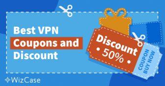 I migliori buoni sconto VPN validi e offerte per giugno 2019 – Risparmia oggi Wizcase