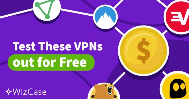 Prova le 5 migliori VPN del 2019 gratis e senza rischi