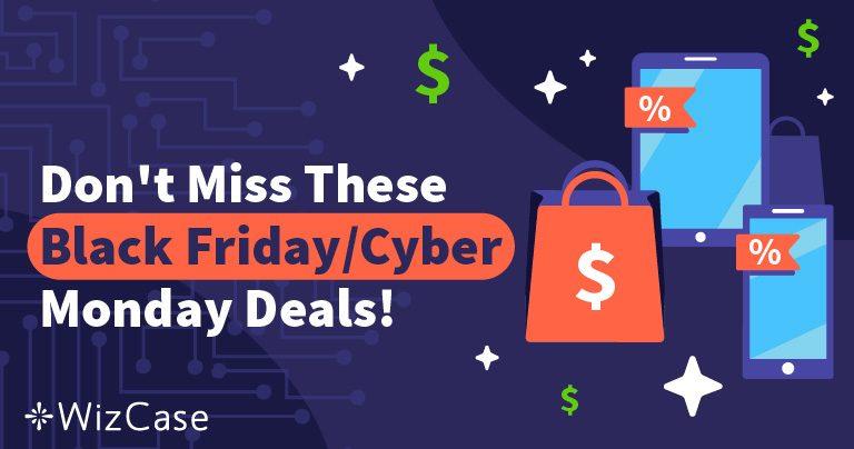 Le Migliori Offerte per VPN del Black Friday e del Cyber Monday 2020