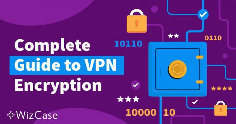 Guida Completa alla Crittografia VPN