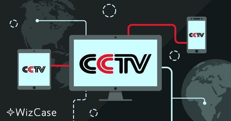 Ami CCTV ma non ti trovi in Cina? Utilizza questa soluzione per guardarlo ovunque