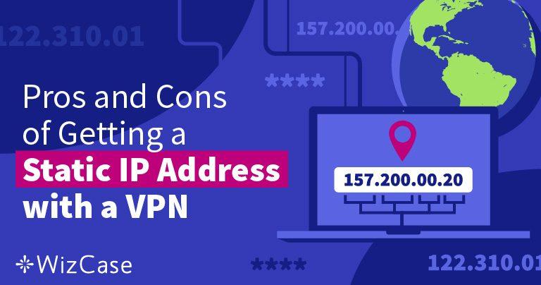 Che cos'è un indirizzo IP statico e perché te ne serve uno?