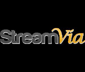 Stream Via