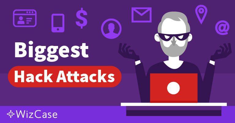 I 15 Attacchi Hacker Più Memorabili