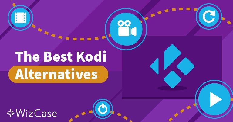 Le 5 Migliori Alternative a Kodi per Live TV, Film e Streaming nel 2019