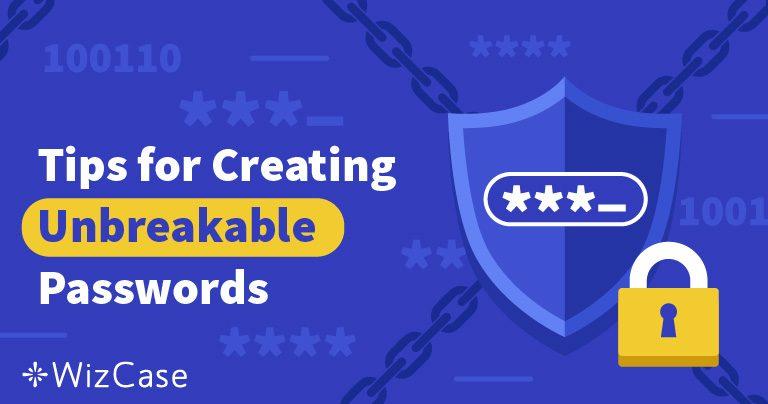 9 Suggerimenti per creare una password forte che non potrai dimenticare
