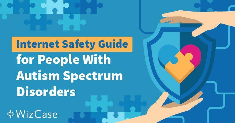 Una Utile Guida alla Sicurezza Online per Persone con Disturbi dello Spettro Autistico