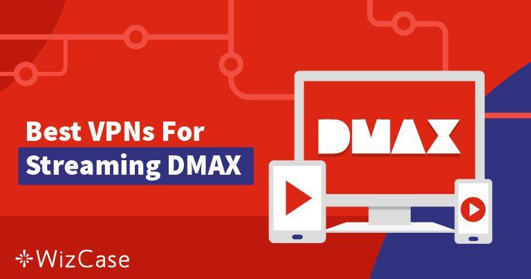 Come riprodurre DMAX Italia in streaming GRATUITAMENTE da qualsiasi luogo