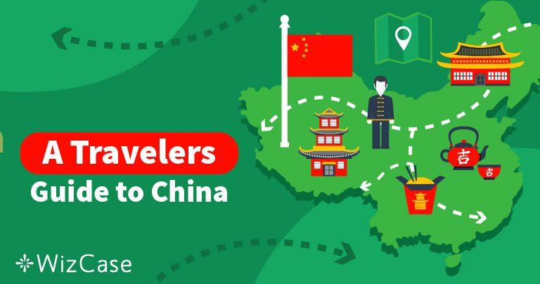 Prepara il Tuo Viaggio in Cina con Questi Consigli Tecnologici