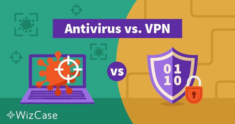 Antivirus vs VPN: Ti Servono Davvero Entrambi?