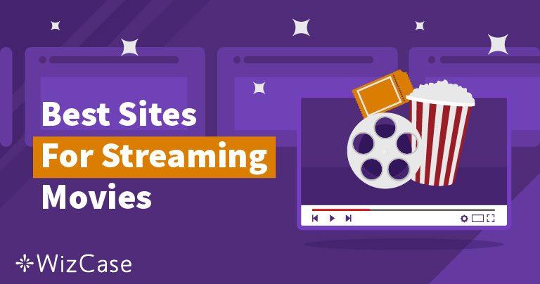I 10 Migliori Siti Web per lo Streaming Gratuito di Film nel 2019