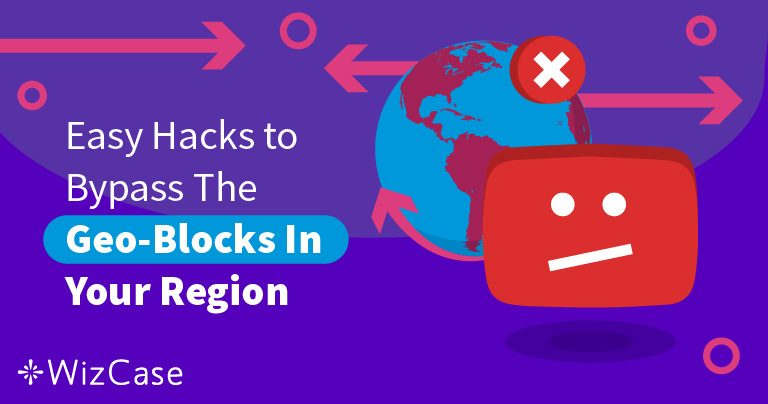 """Una VPN: la soluzione semplice per evitare il messaggio di errore """"Video non disponibile dalla tua location"""""""