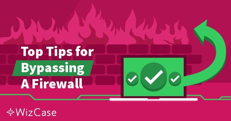 Cos'è un Firewall, e Come Può Una VPN Oltrepassarlo?