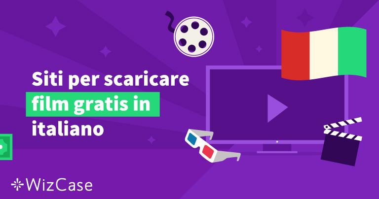 Scaricare film download gratis italiano