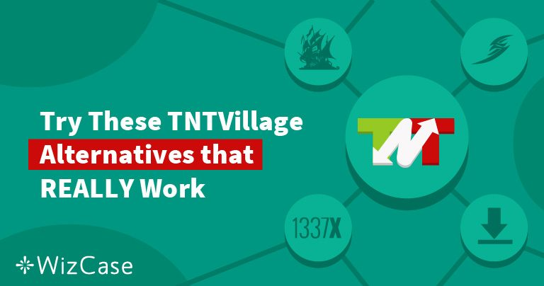 7 Alternative a TNTVillage che ancora funzio-nano (testato ad aprile 2019) Wizcase