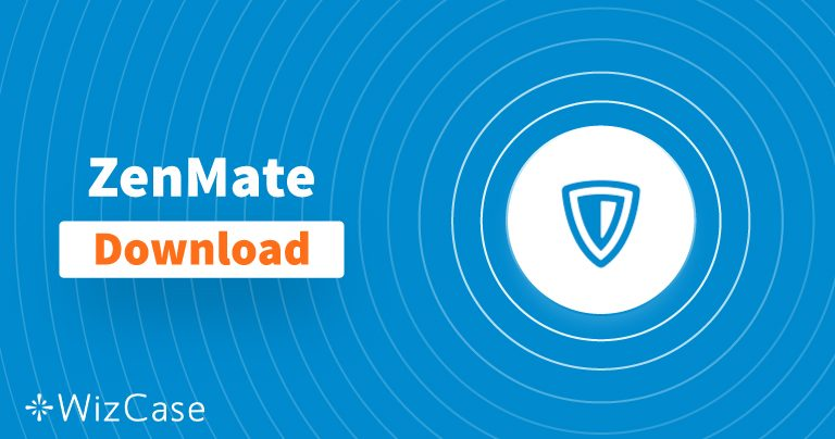 Scaricare ZenMate (versione più recente) su desktop e mobile Wizcase