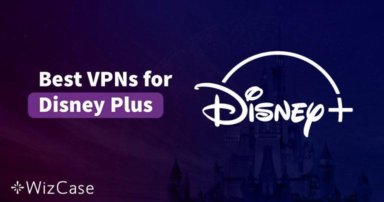 Come Guardare Disney Plus da Qualsiasi Parte del Mondo