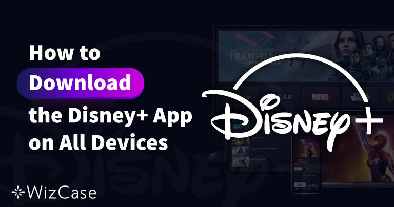 Come scaricare l'app Disney Plus su qualsiasi dispositivo