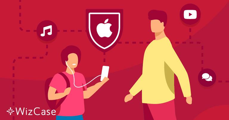 Le migliori app filtro famiglia per iPhone e iPad del 2021