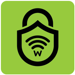 Webroot WiFi Security VPN