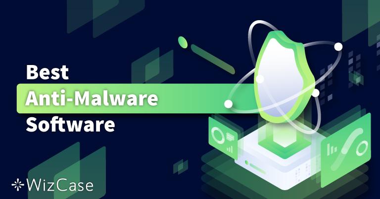 5 migliori anti-malware + software di protezione del 2021