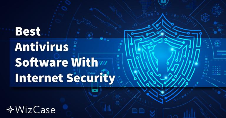 I 5 migliori antivirus: internet sicuro per PC, Mac & telefono (2021)