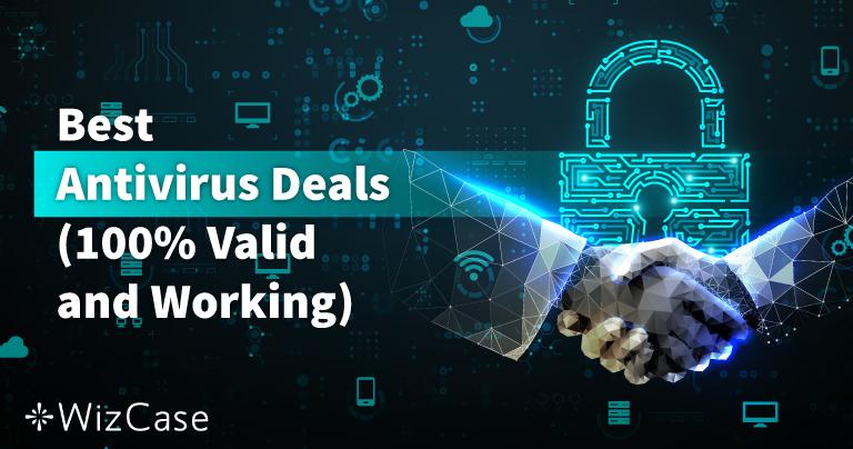 I migliori coupon per antivirus del Agosto 2021