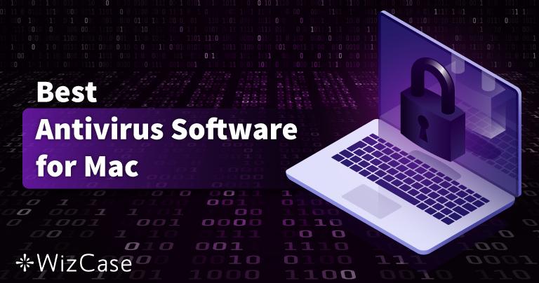 I 10 migliori antivirus per Mac del 2021 (gratis e a pagamento)