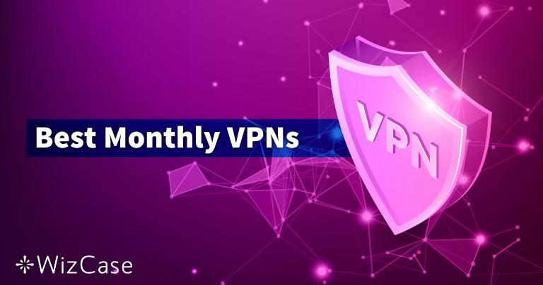 I 10 migliori abbonamenti mensili per VPN del 2021