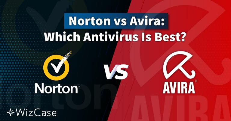 Norton vs Avira 2021: solo uno è davvero conveniente