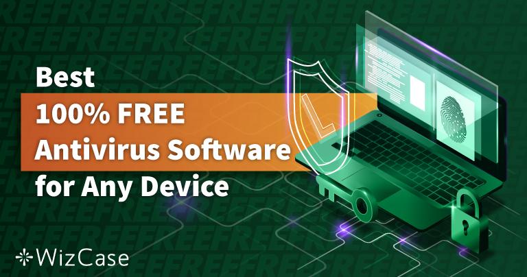 I 6 migliori antivirus gratis per PC, Mac e dispositivi mobili del 2021