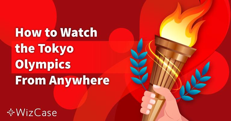Come guardare le Olimpiadi di Tokyo 2020